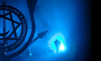 Full Of Hate - Prima Pagina - 2012