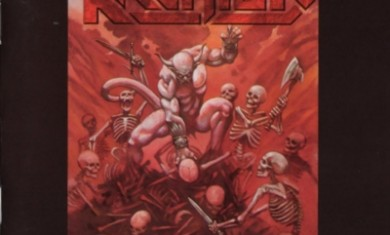 KREATOR-PLEASURE TO KILL-1986