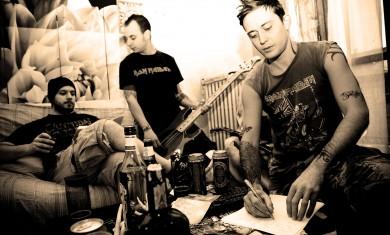 L'Alba Di Morrigan - band - 2012