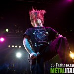 "CANNIBAL CORPSE: ascolta la nuova ""The Murderer's Pact"""