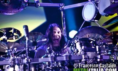 Dream Theater live @Mediolanum Forum di Assago il 21 febbraio 2012