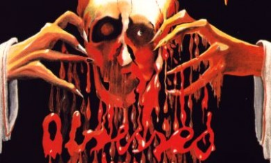 SODOM-OBSESSED BY CRUELTY-1986