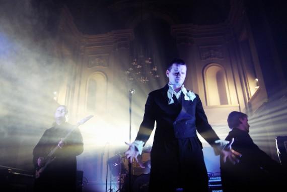 Skepticism - live  london - 2012 - 3