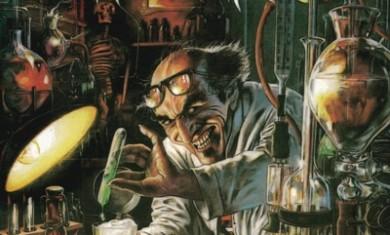 TANKARD-CHEMICAL INVASION-1987