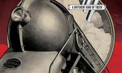 Van Halen - A Different Kind Of Truth - 2012