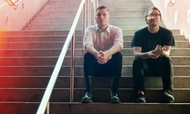 deafheaven - band - 2012