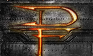 dragonforce - the power within - 2012