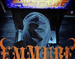 emmure - slave to the game cover - 2012