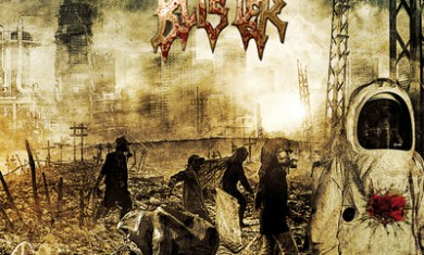 gory blister - earth sick - 2012
