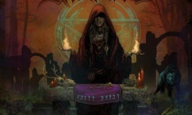 huntress - spell eater - 2012