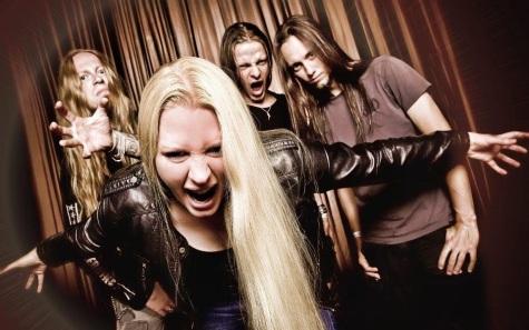 izegrim - band - 2012
