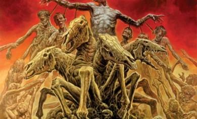 kreator - phantom antichrist album copertina - 2012