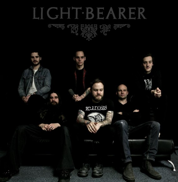 light bearer - band - 2012