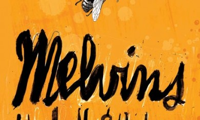 melvins - the bulls and the bees - 2012