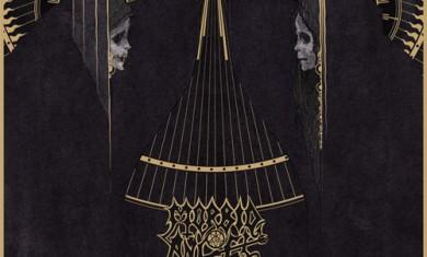 morbid angel - Illud Divinum Insanus - The Remixes - 2012