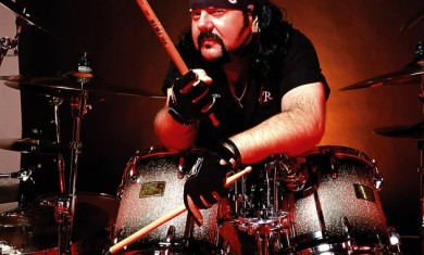 pantera - vinnie paul
