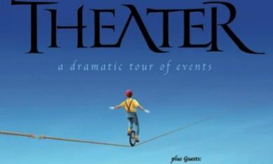 dream theater - tour - 2012