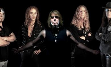 royal hunt - band - 2012