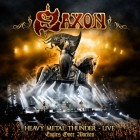 SAXON – Heavy Metal Thunder – Live – Eagles Over Wacken