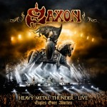 saxon eagles cover