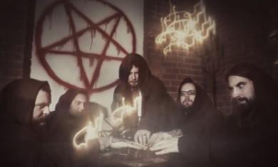 the black dahlia murder - band - 2012