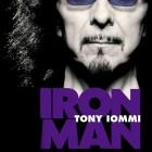 TONY IOMMI – Iron Man