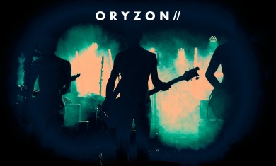 Oryzon - Band - 2012
