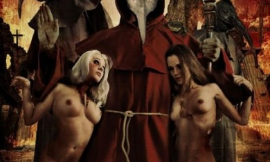 Atrocity - Die Gottlosen Jahre - 2012