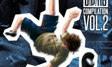 Fronte - Stage Diving Compilation Vol. 2