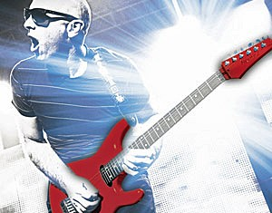 Joe Satriani - Satchurated - 2012