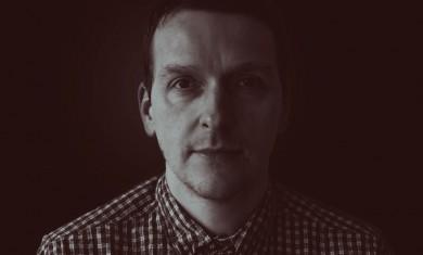 Justin Broadrick - 2012