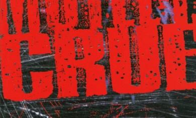 Mötley Crüe - Mötley Crüe - 1994