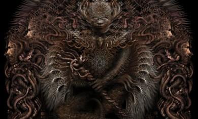 Meshuggah - Koloss - 2012
