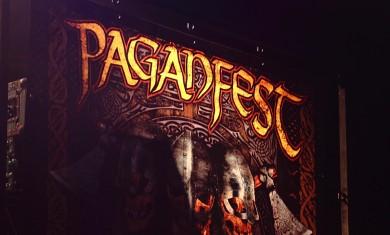 Paganfest - Bologna - 2012