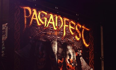 Paganfest - Bologna - 2012