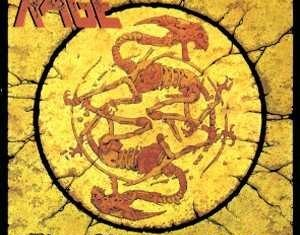 Rage-the missing link-1993