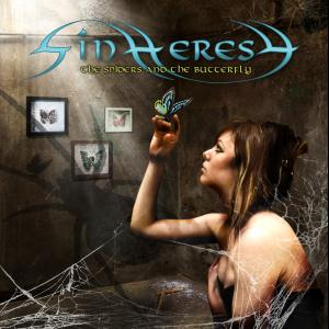sinheresy - the spiders and the butterfly - 2011