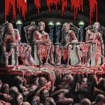 autopsy - born undead DVD - 2012