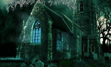 cradle of filth - midnight in the labyrinth - 2012