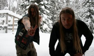 darkthrone - band - 2012