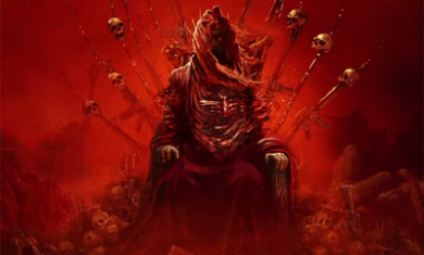 dying fetus - reign supreme - 2012