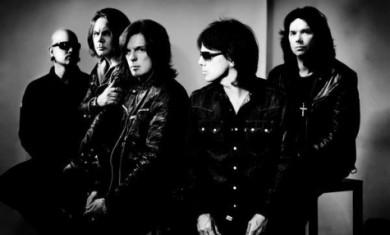 europe - band - 2012