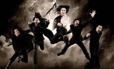 firewind - band - 2012