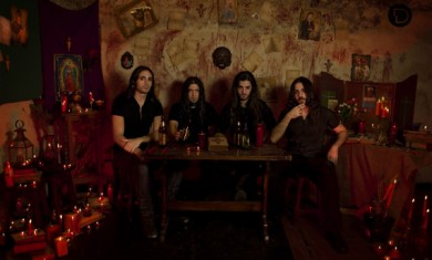 hour of penance - band - 2012 - 2