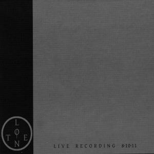 lento - live recording 08.10.11 - 2012
