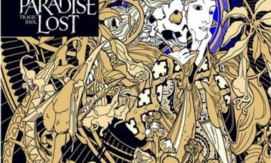 paradise lost - tragic idol - 2012 570x570