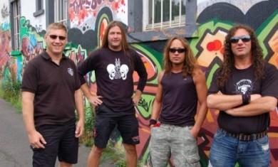 tankard band 2012