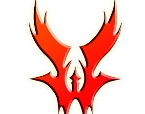 warlord - logo