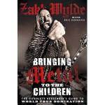 zakk wylde - libro - 2012