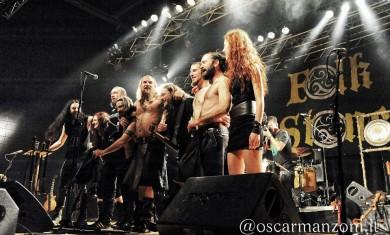 Folkstone - Live - 2012